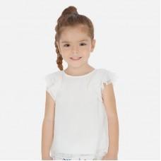 Блузка воздушная Mayoral (Майорал) для девочки