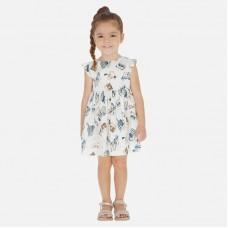 Платье модница  Mayoral (Майорал) для девочки