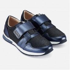 Спортивная обувь на липучке для девочки Майорал (Майорал)