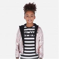 Куртка-бомбер Mayoral (Майорал) для девочки