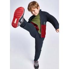 Спортивный костюм Майорал (Майорал) на мальчика комбинированный оттенок