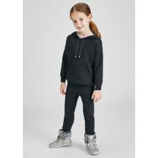 Спортивный костюм : худи и брюки на девочку Mayoral (Майорал)