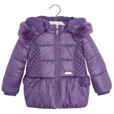 Куртка для девочки Осень-Зима Mayoral.