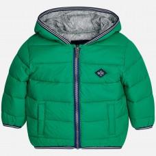 Куртка с капюшоном  для мальчика Mayoral