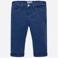 Классические детские брюки  на мальчика Mayoral.