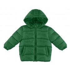 Куртка для мальчика с капюшоном Mayoral
