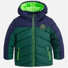 Демисезонная куртка Mayoral для мальчика.