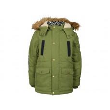 Куртка- парка для мальчика Mayoral.