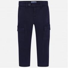 Стильные и удобные брюки для мальчика Mayoral