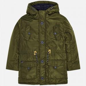 Куртка-парка  для мальчика Mayoral.