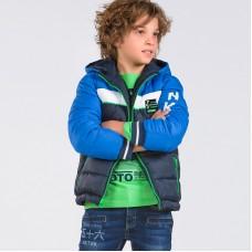 Зимняя двухсторонняя куртка Mayoral