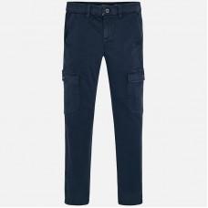 Штаны с накладными карманами Mayoral для мальчиков.