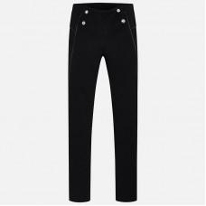 Длинные брюки для девочки Mayoral