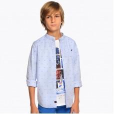 Рубашка Mayoral с длинным рукавом.